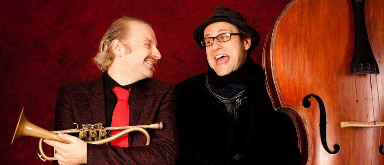 Georg Breinschmid & Thomas Gansch: BRANSCH