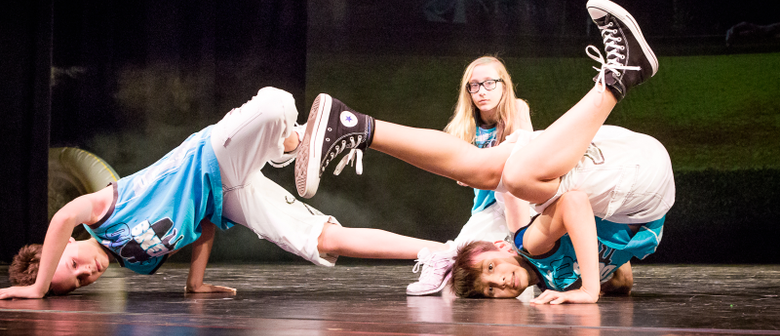 Hip Hop und Breakdance Videoaufnahmen!
