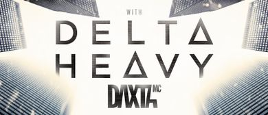DELTA HEAVY (UK) | presented by Low-Cut and Conrad Sohm