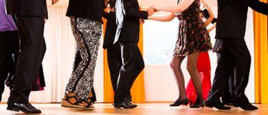 Tanzabend - Tanzlounge Schwefel