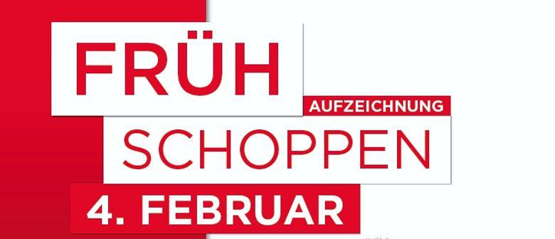 ORF Frühschoppen am Kristberg im Silbertal