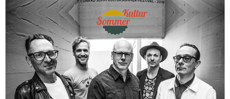 BAD RELIGION + GUESTS / Kultursommer-Openair