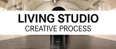 LIVING STUDIO – CREATIVE PROCESS