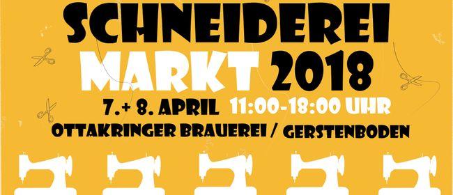 Schneiderei-Markt 2018