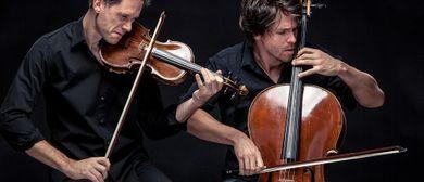"BARTOLOMEY BITTMAN ""progressive strings vienna"""