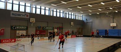Unihockey mit Herz - Charityturnier