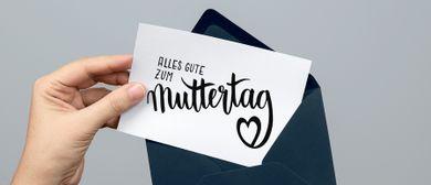 Kreativstube – Hand Lettering Workshop für Anfänger mit Anja