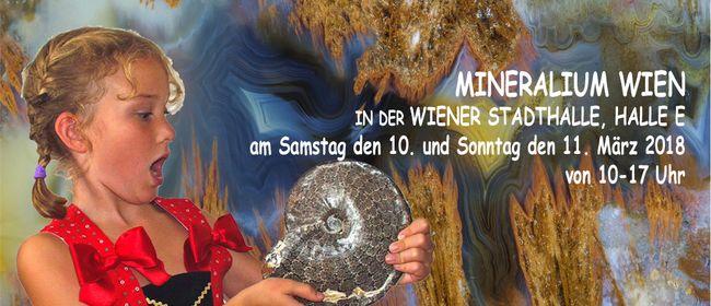Mineralium Wien