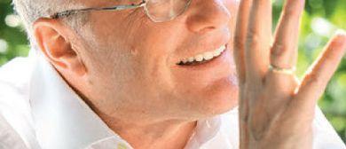 Univ.-Prof. Prim. Dr. Reinhard Haller