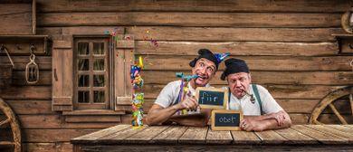 fiirobet - Comedy-Duo Messer & Gabel