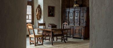 Öffentliche Familienführung im Schattenburg-Museum