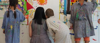 Familien-Atelier