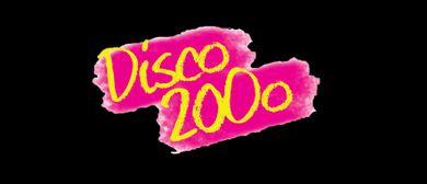 Disco # 2008