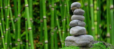 Seminarreihe Zen-Meditation für Menschen mit MS