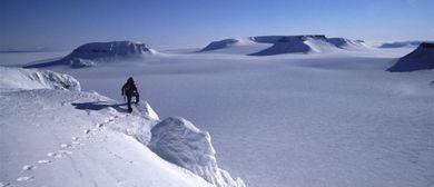 Christoph Höbenreich: Expedition Franz-Josef-Land – In der S