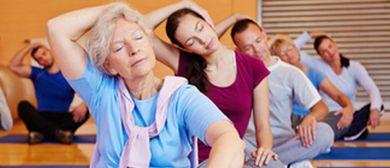 Sanftes Yoga nach den 5 Elementen