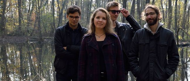 Institut Jazz - Kunstuni Graz feat. The Undefined Quartet