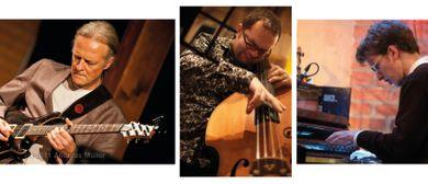 Benjamin Schatz Trio
