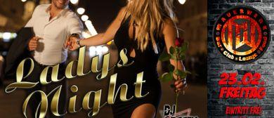 Ladies Night 16+ im Mauerwerk Bürs