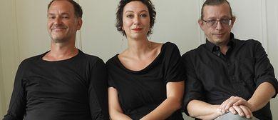 Christian Dolezal, Ursula Strauss, Karl Stirner