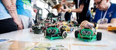 Maker Faire Vienna 2018