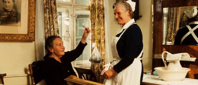 Frauenmuseum Hittisau - Sonderführung mit Maria Hagleitner