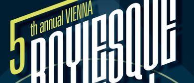 Vienna is burning - VBF18