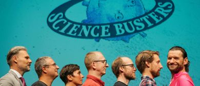 """Battle Royal """"Impfen"""" - Science Busters"""