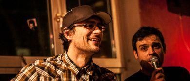 EARLY SPRING SINGER SONGWRITER: Schreng Schreng & La La