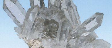 43. Int. Vlbg. Mineralien-, Edelstein- und Fossilien-Tage