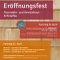 Eröffnungsfest Feuerwehr- und Vereinehaus Schnepfau