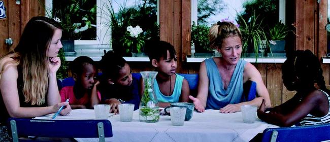 2nd HUMAN VISION film festival: Willkommen in der Schweiz