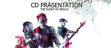 The Flight of Apollo - CD Release