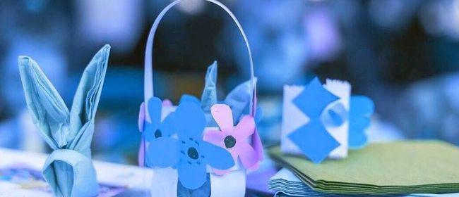Osterfest für Kids mit Autismus & besonderen Bedürfnissen 20