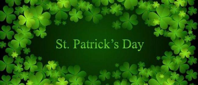 St. Patrick`s Day @ Tivoli