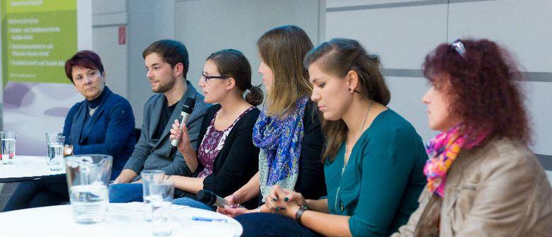 Master Talk Soziales - Insights von AbsolventInnen
