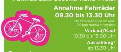 10. Fahrradbörse Mödling