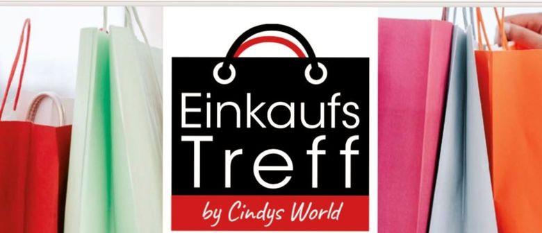 1. Einkaufstreff Innsbruck