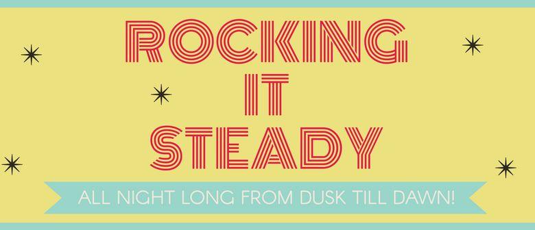 Rocking it Steady #3
