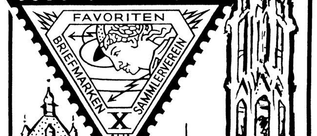 BRIEFMARKENSAMMLER VEREIN FAVORITEN