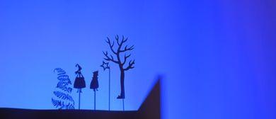 Kinder-Licht-Werkstatt: Schattentheater