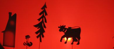 Kinder Werkstatt: Experimentieren mit Licht und Schatten