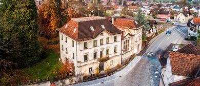 Villa Ivan und Franziska Rosenthal