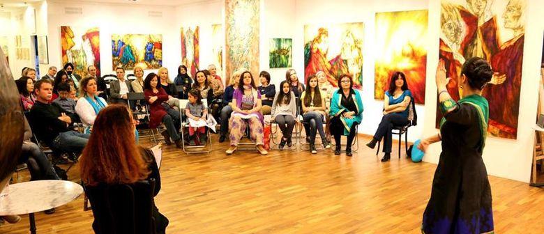 WOW! Women of the world feiern den internationalen Frauentag