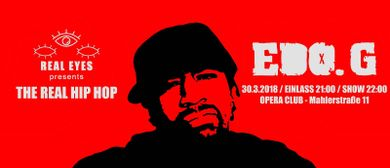 Edo G at Opera Club