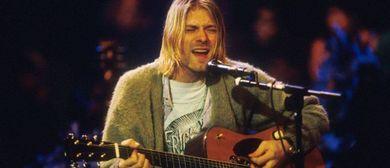 Kurt Cobain Tribute zum 24. Todestag