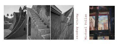 Galerie Sandpeck Wien 8 zeigt Fotografie und Malerei