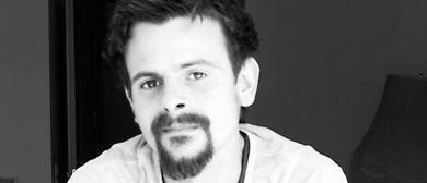 """""""Ungemach""""   Lesung mit Christoph Linher"""