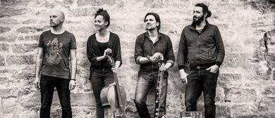 Christoph Pepe Auer Quartett