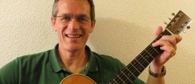 Heilsames Singen mit Wolfgang Kremmel